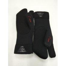 Перчатки BS DIVER трёхпалые INVERNO 5мм