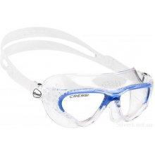 Очки  для плаванья CRESSI COBRA цвет: голубой