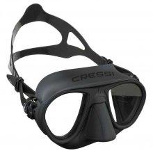 Маска CRESSI Calibro цвет: черная