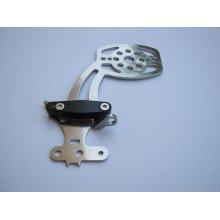 Быстросъёмное крепление ERMES Braccio fast ermes (штанга для видеокамеры) для видеокамеры к арбалету
