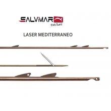 Гарпун SALVIMAR LASER BLADE MEDITERRANEO 1 флажок ø7mm cm.115