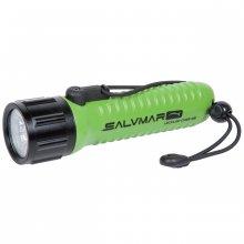 Фонарь SALVIMAR LECOLED (батареечный, Q-5, 340 Lm)