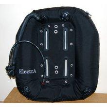 Крыло BS DIVER ELECTRA 50 (50 lb) 1 инфлятор