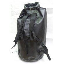 Сумка BS DIVER рюкзак нейлон-полиуретан, сухая, 60л (35Х76см)