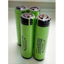 Аккумулятор литий-ион. PANASONIC 18650 3400 mA/h (Panasonic cell) с PCB защитой