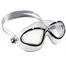 Очки  для плаванья CRESSI SATURN цвет: черный