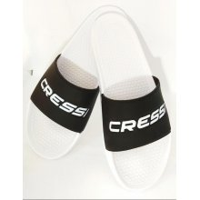 Пляжные туфли CRESSI DELUXE WHITE/BLACK